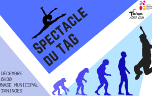 Spectacle du TAG